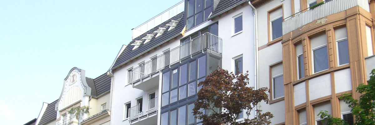 Bebelhaus in Kassel