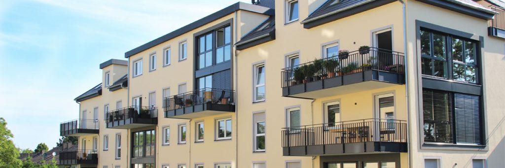 Frankenstraße in Kassel