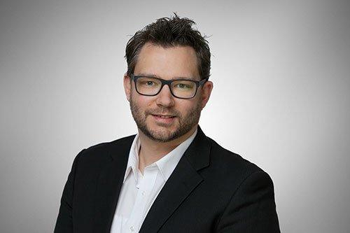 Sascha Engelmann, Leitung der GLOBAL CONZEPT