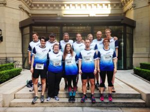 immo runners - Laufteam der IMMOVATION