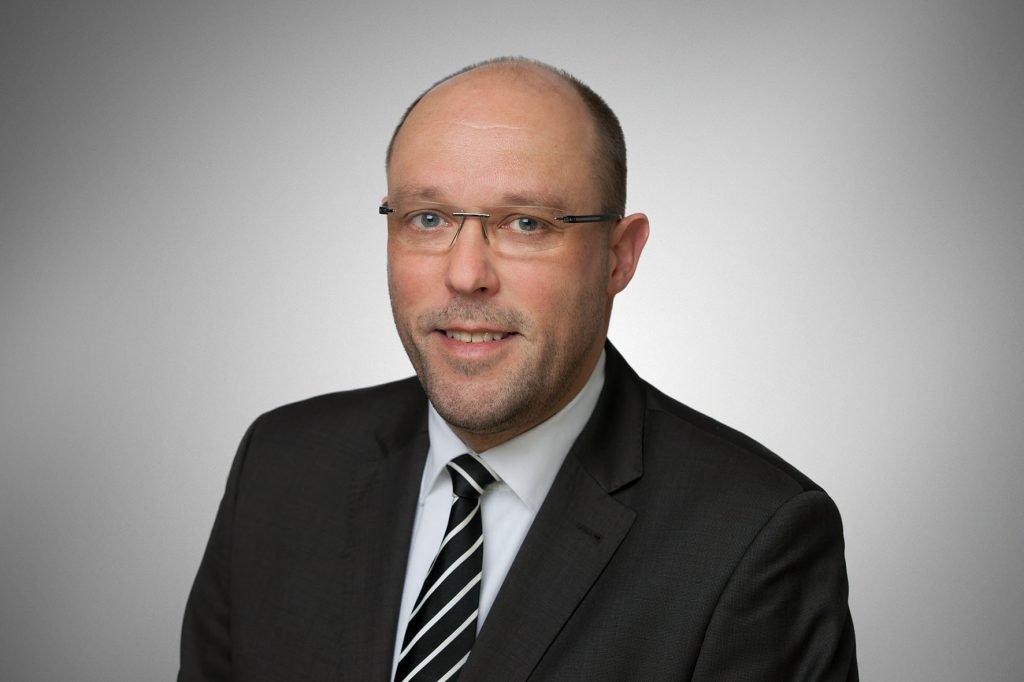 IMMOVATION AG Vorstand Lars Bergmann