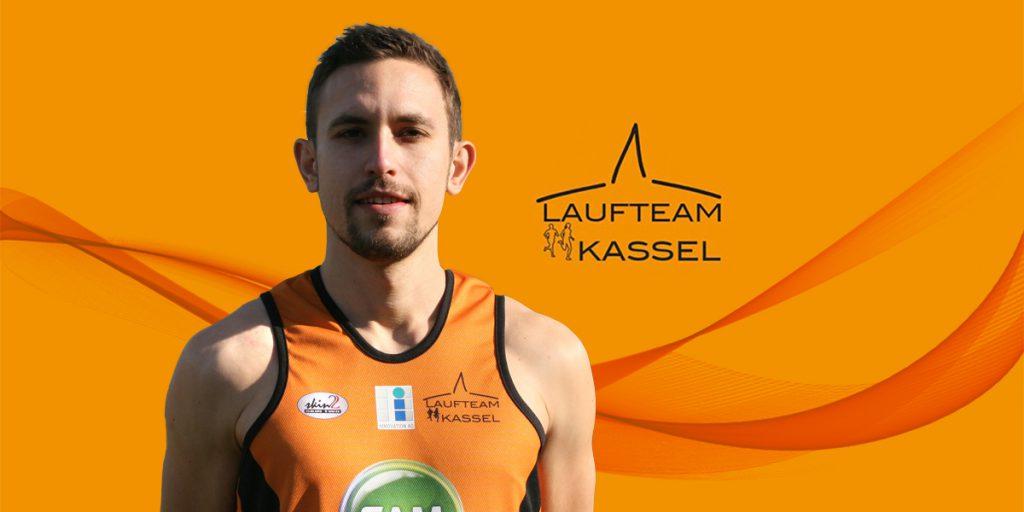Tom Ring, Laufteam Kassel