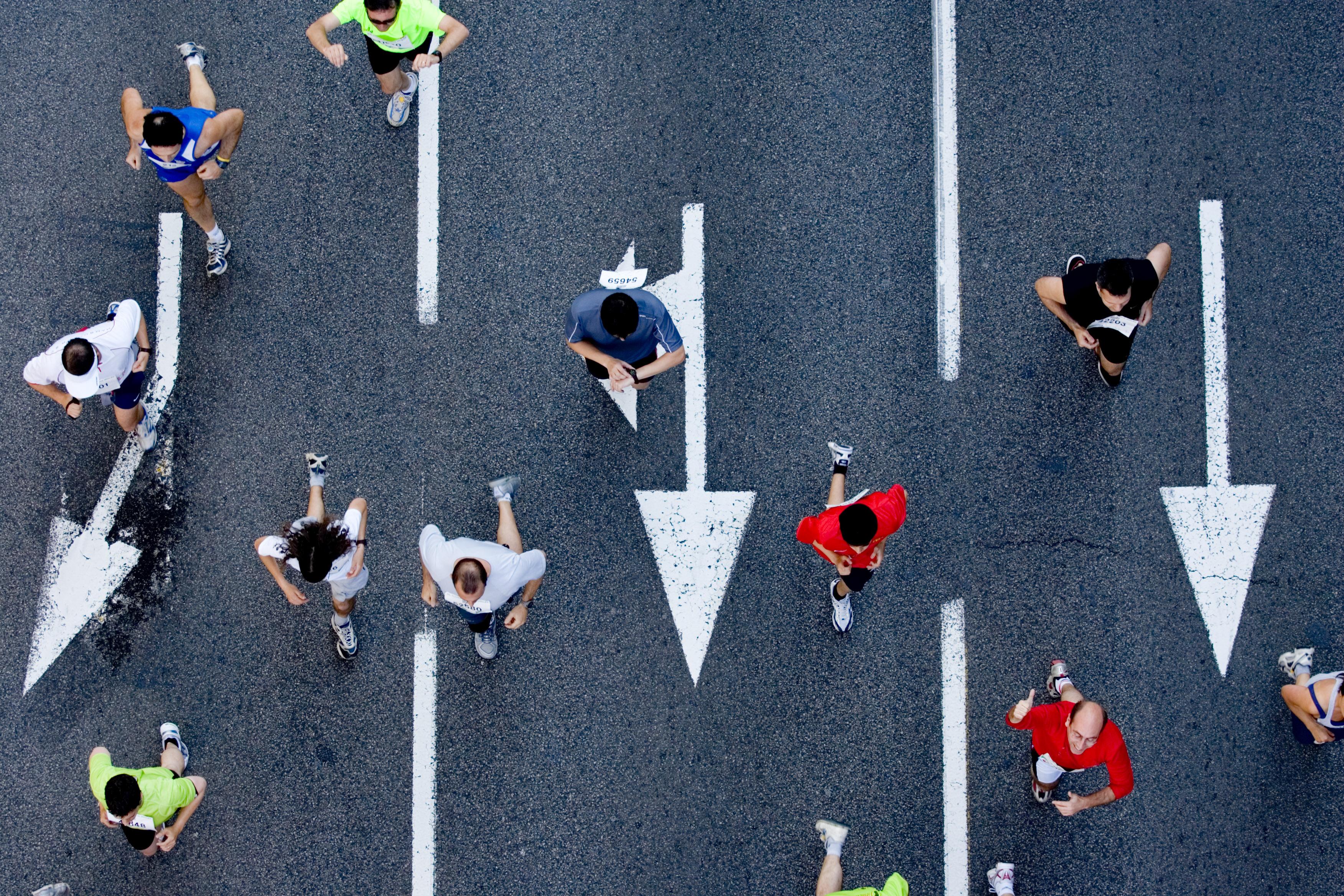 IMMOVATION AG fördert den Laufsport in der Region