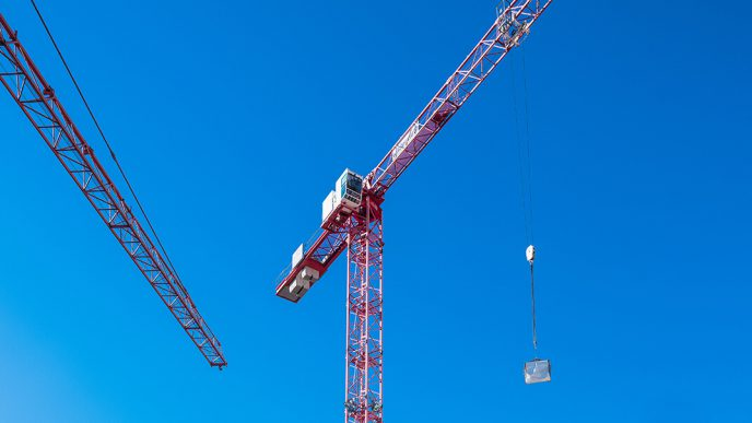 Baustelle Ludwigsburg