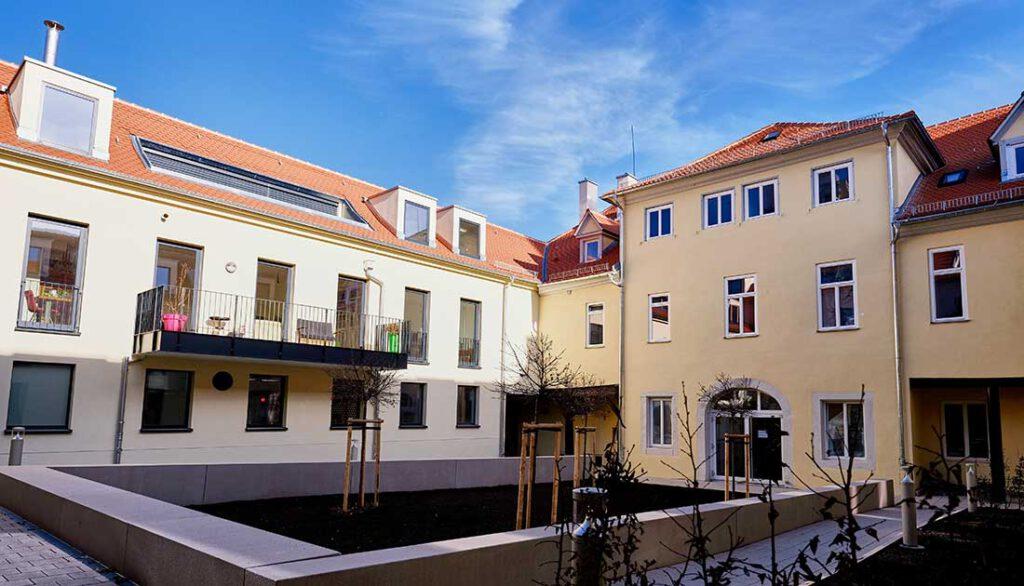Neubau Höfe am Kaffeeberg, Ludwigsburg_2020-01