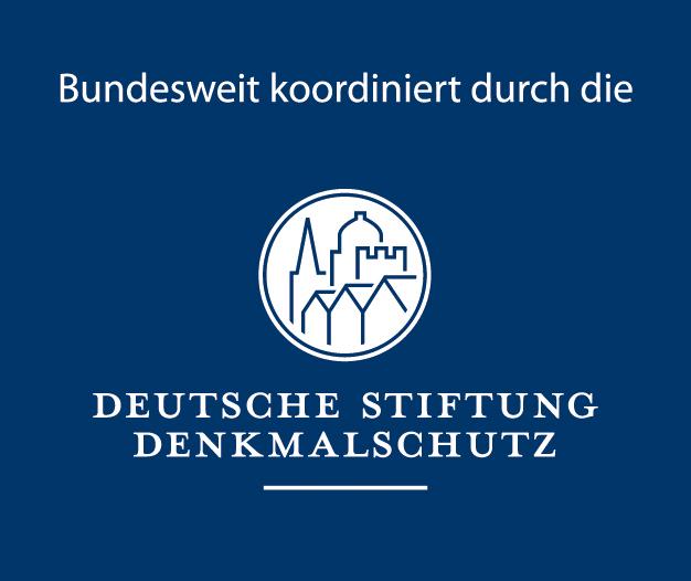 Logo Tag des offenen Denkmals® 2020